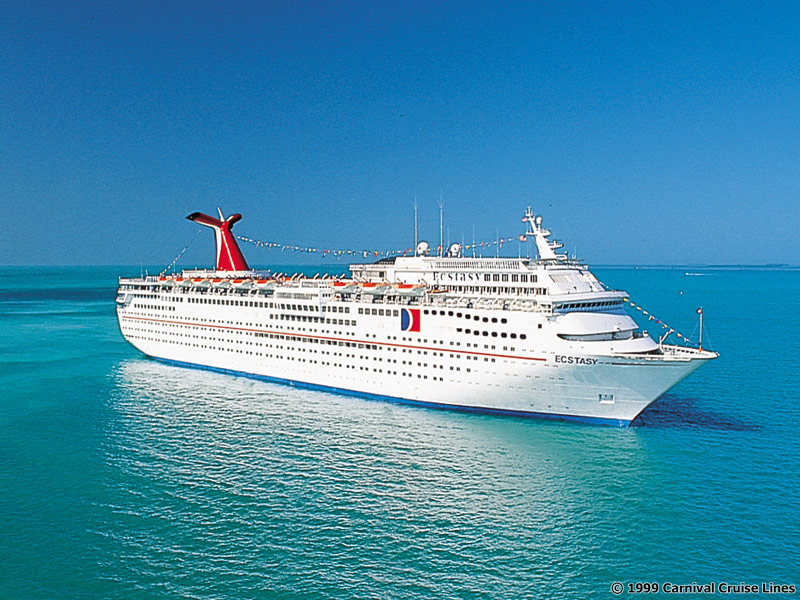 Dream Carnival Cruise Ship Reviews Carnival Ecstasy Cruise Ship